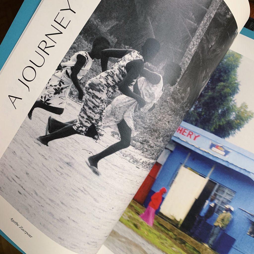 Outtake Magazine