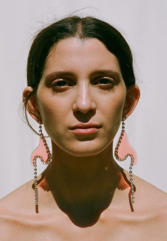 Vanessa Schindler such&such